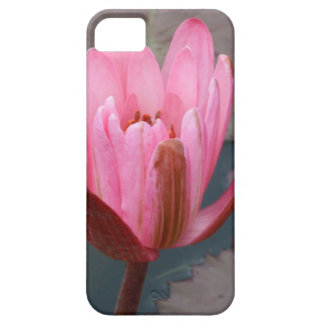 Lotus Flower iPhone 5 Covers