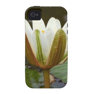 Lotus Flower Case-Mate iPhone 4 Covers