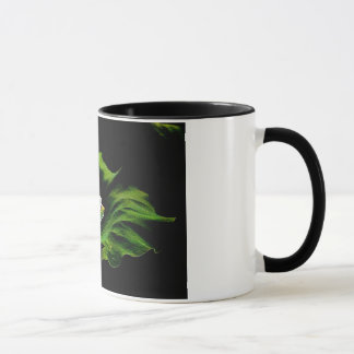 Lotus Flower design mug