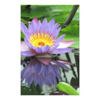 Lotus Flower Flyers