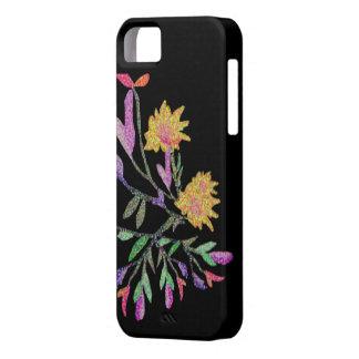 Lotus Flower IPhone 5 Case