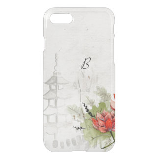 Lotus Flower iPhone 8/7 Case
