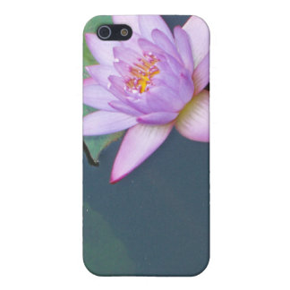 Lotus Flower iPhone 5 Cases