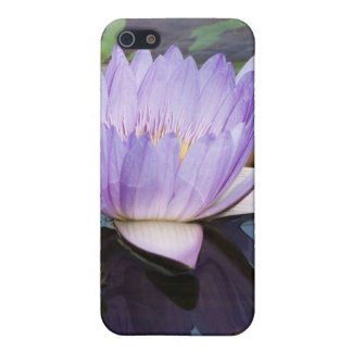 Lotus Flower Cover For iPhone 5/5S