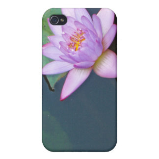Lotus Flower Covers For iPhone 4