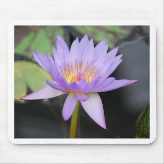 Lotus Flower Mousepad