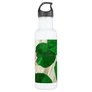 Lotus, Flower of the East 1 710 Ml Water Bottle