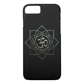 Lotus Flower Om iPhone 8/7 Case