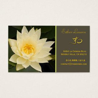 Lotus flower, Om yoga, healers