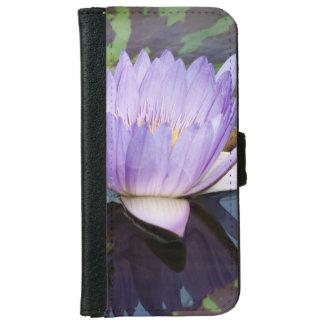 Lotus Flower iPhone 6 Wallet Case