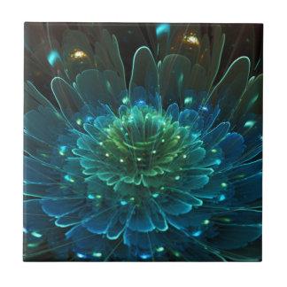 Lotus Flower Rapture Collection Tiles