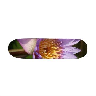 Lotus Flower Skateboard