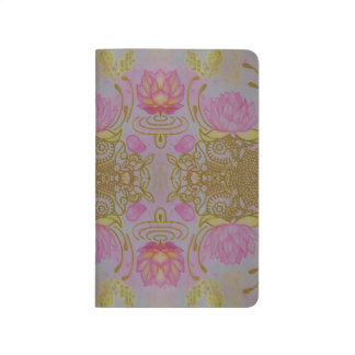 Lotus Garden Journal
