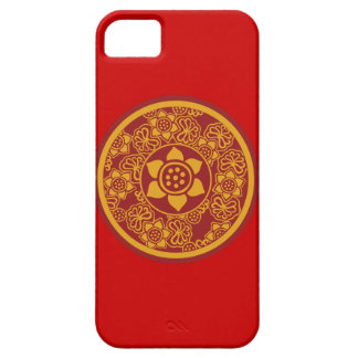 Lotus icon barely there iPhone 5 case