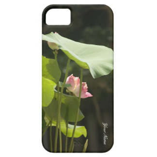 Lotus iPhone5 Case Case For The iPhone 5