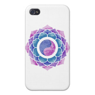 Lotus iPhone 4/4S Cases