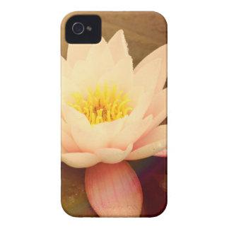 Lotus iPhone 4 Cases