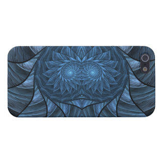 Lotus iPhone 5/5S Cover