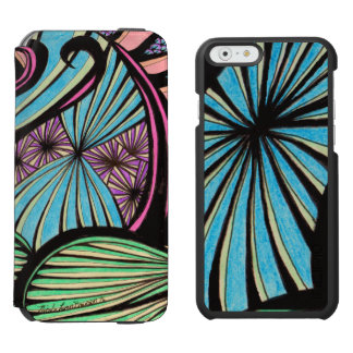 Lotus iPhone 6/6s Matching Cases Incipio Watson™ iPhone 6 Wallet Case