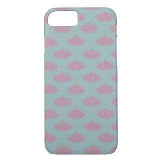 Lotus iPhone 7 Case