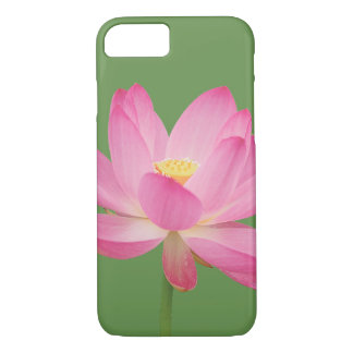 Lotus iPhone 8/7 Case