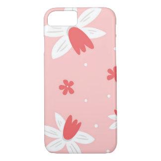 Lotus iPhone 8/7 Case