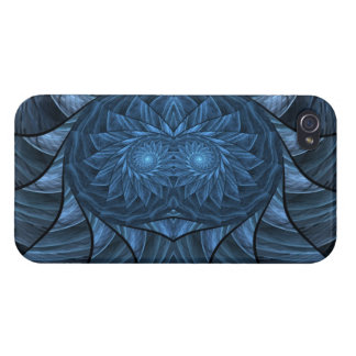 Lotus Covers For iPhone 4