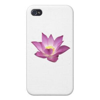 Lotus iPhone 4 Case