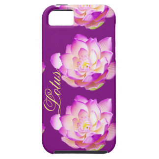 Lotus IPhone Case Case For The iPhone 5