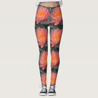 Lotus Leggings