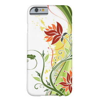 Lotus Love Barely There iPhone 6 Case
