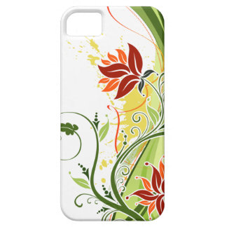 Lotus Love Case For The iPhone 5