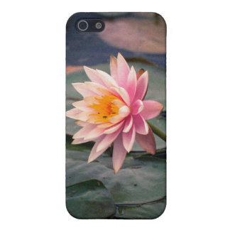Lotus Love iPhone 5/5S Case
