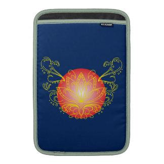 Lotus MacBook Air Sleeve