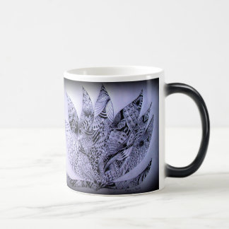 Lotus Magic Mug