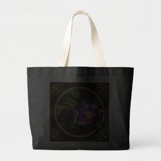 Lotus - Nymphaea  - Pleasant Day Tote Bag