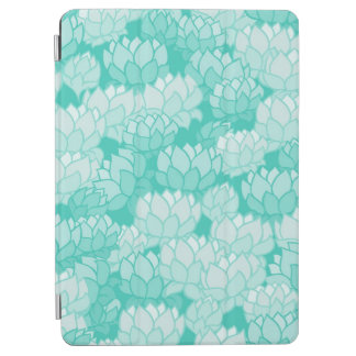 Lotus pattern 2 iPad air cover