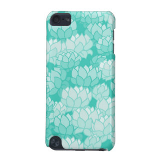Lotus pattern 2 iPod touch 5G covers