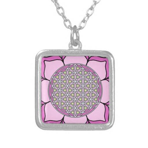 Lotus Pink3 Jewelry