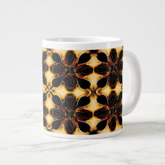 Lotus Seed Jumbo Mug