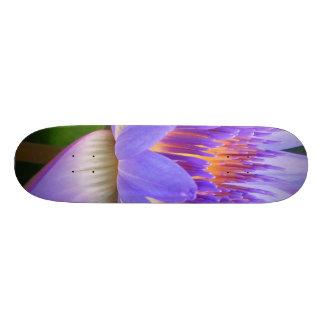 Lotus Custom Skateboard