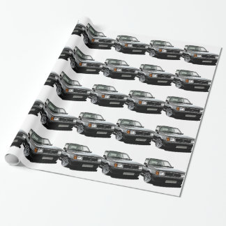 Lotus Sunbeam Wrapping Paper
