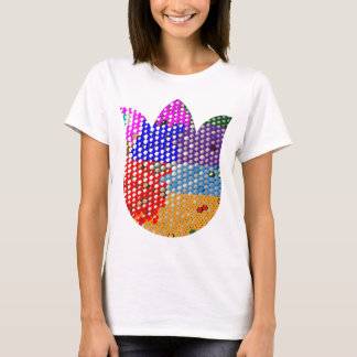 LOTUS : Symbol of Peace and Purity T-Shirt