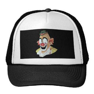 Lou Jacob Clown Hat