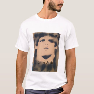 Lou Reed t-shirt designed by Little Jack