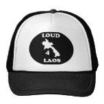 Loud for Laos Hat