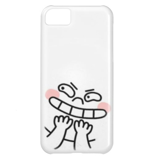loud of laugh case iphone5 iPhone 5C cases