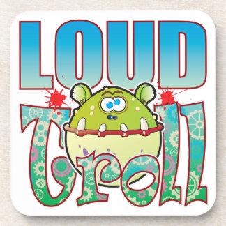 Loud Troll Coaster