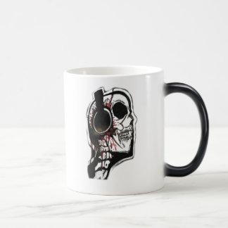 LOUDER!!!  11 oz Morphing Mug