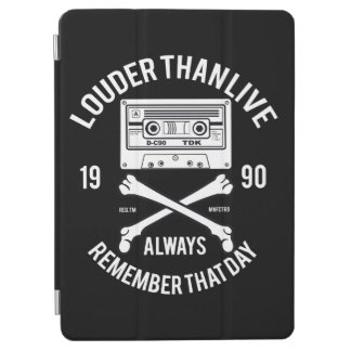 Louder Than Life Always Remember That Day |Music iPad Air Cover